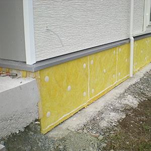 家を改修する